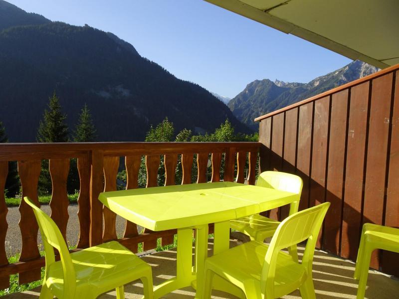 Location au ski Appartement 4 pièces 6 personnes (A6) - Les Hauts de Planchamp - Champagny-en-Vanoise