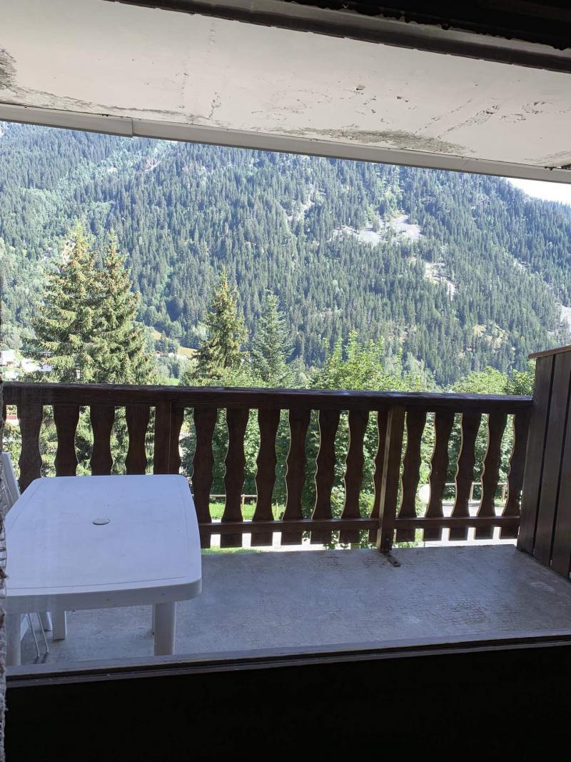 Location au ski Studio coin montagne 6 personnes (A030CL) - Les Hauts de Planchamp - Ancoli - Champagny-en-Vanoise