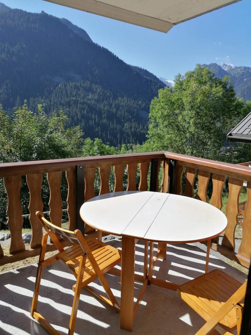 Location au ski Appartement 2 pièces 5 personnes (025CL) - Les Hauts de Planchamp - Ancoli - Champagny-en-Vanoise
