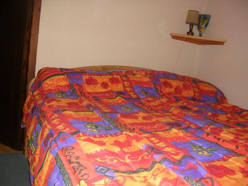 Location au ski Appartement 2 pièces mezzanine 5 personnes (A039CL) - Les Hauts de Planchamp - Ancoli - Champagny-en-Vanoise - Lit double