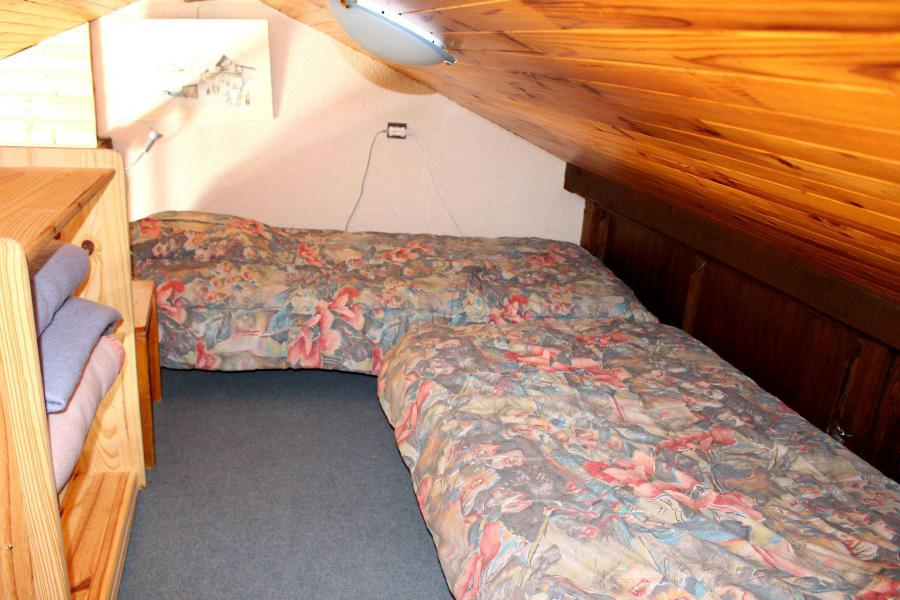 Location au ski Appartement 2 pièces mezzanine 5 personnes (A039CL) - Les Hauts de Planchamp - Ancoli - Champagny-en-Vanoise - Lit simple