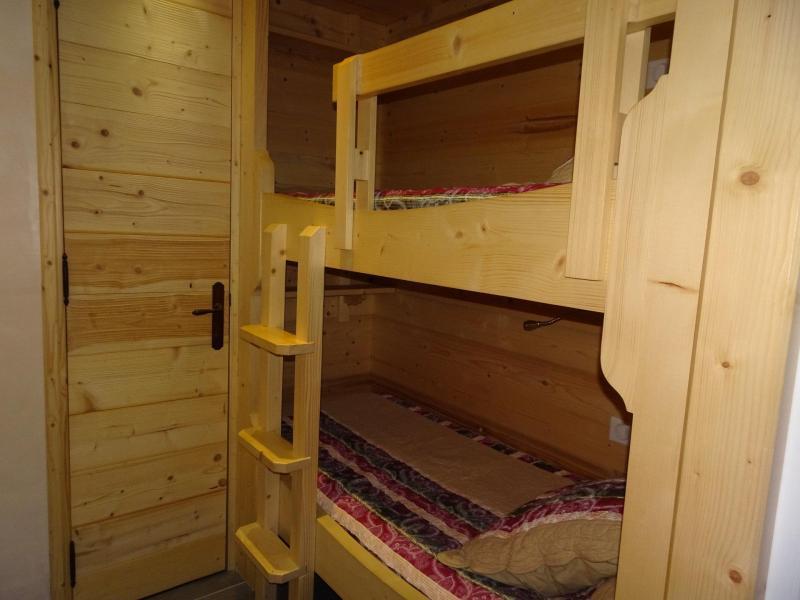 Location au ski Appartement 4 pièces 6 personnes (A6) - Les Hauts de Planchamp - Champagny-en-Vanoise - Lit simple