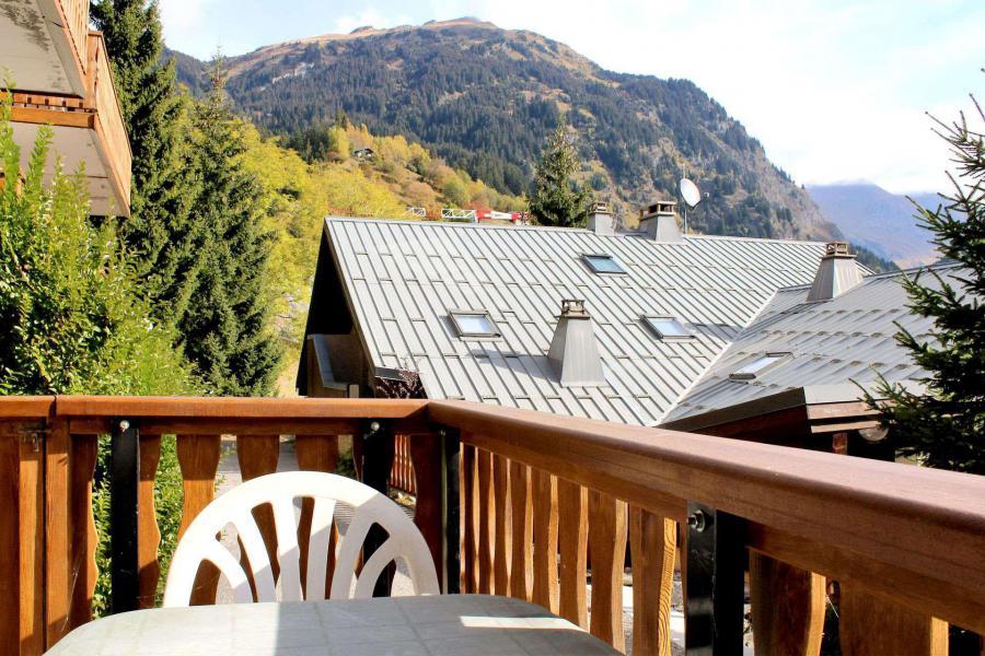 Location au ski Studio coin montagne 4 personnes (B003CL) - Les Hauts de Planchamp - Bruyères - Champagny-en-Vanoise
