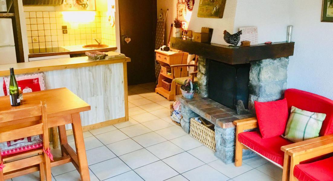 Location au ski Appartement duplex 4 pièces 6 personnes (B036P) - Les Hauts de Planchamp - Bruyères - Champagny-en-Vanoise