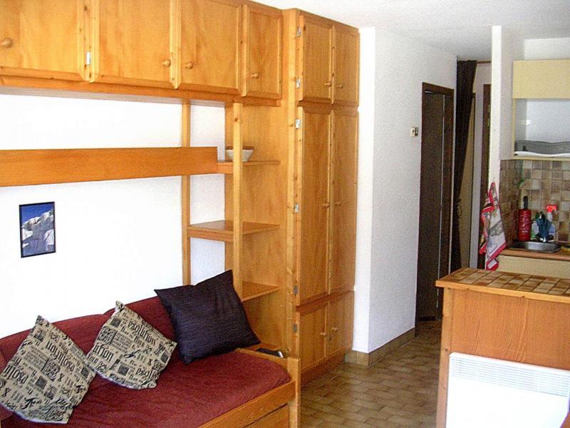 Location au ski Appartement 2 pièces 5 personnes (C003CL) - Les Hauts de Planchamp - Campanule - Champagny-en-Vanoise