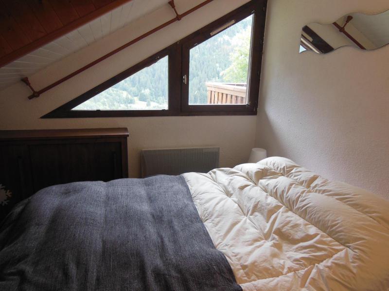 Location au ski Appartement duplex 3 pièces 6 personnes (C09BCL) - Les Hauts de Planchamp - Campanule - Champagny-en-Vanoise
