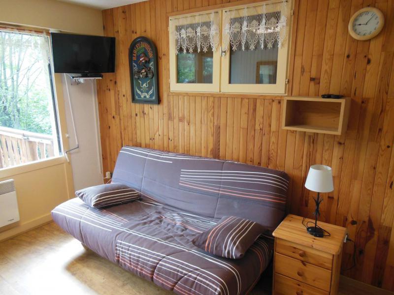 Location au ski Studio coin montagne 4 personnes (C001CL) - Les Hauts de Planchamp - Campanule - Champagny-en-Vanoise