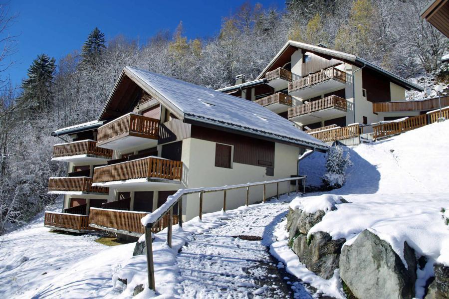 Location au ski Les Hauts de Planchamp - Campanule - Champagny-en-Vanoise
