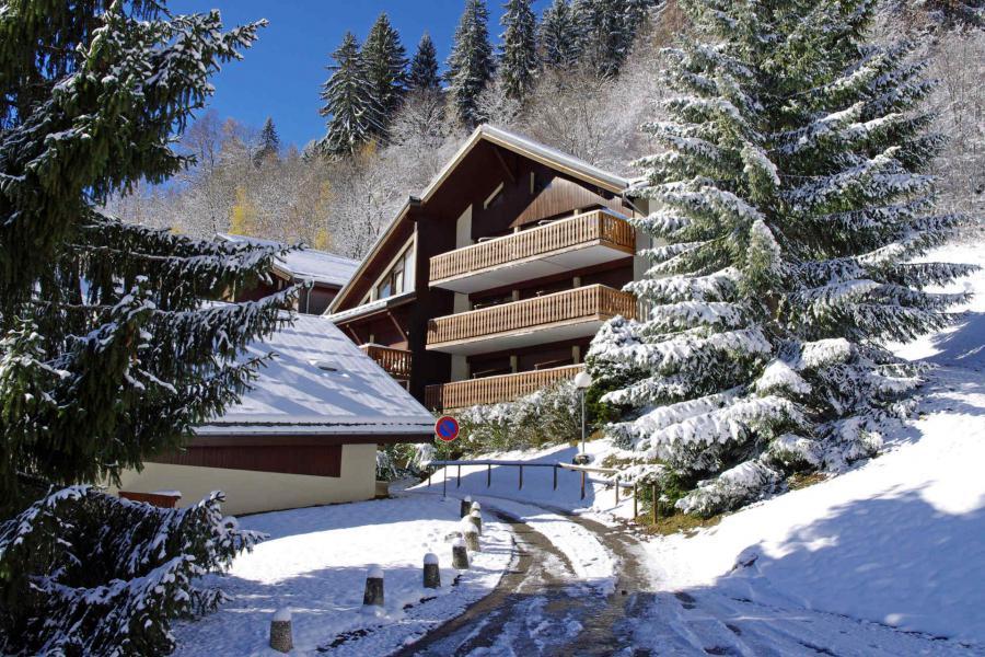Location au ski Les Hauts de Planchamp - Dryades - Champagny-en-Vanoise