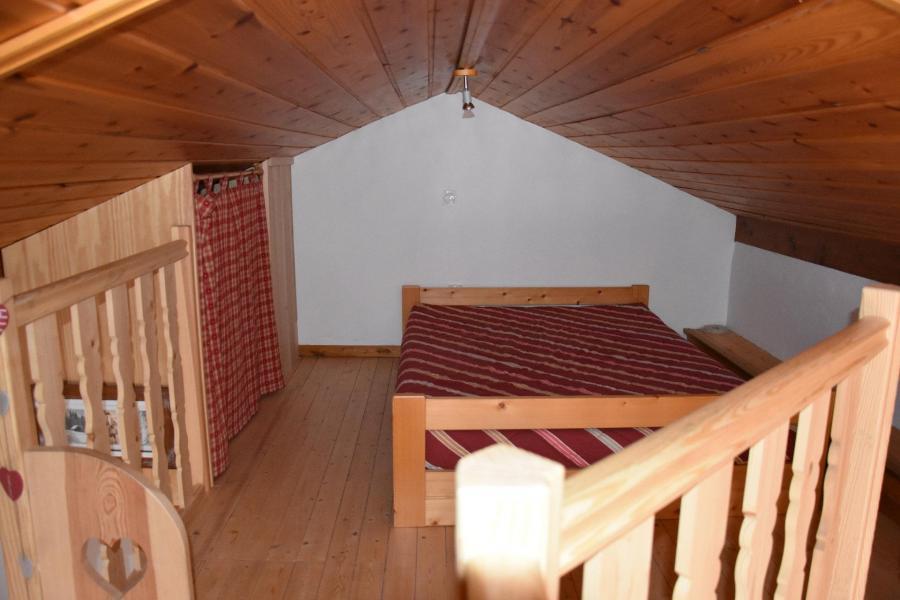 Location au ski Appartement 2 pièces 4 personnes (GENTIANE) - Résidence Flor'Alpes - Champagny-en-Vanoise