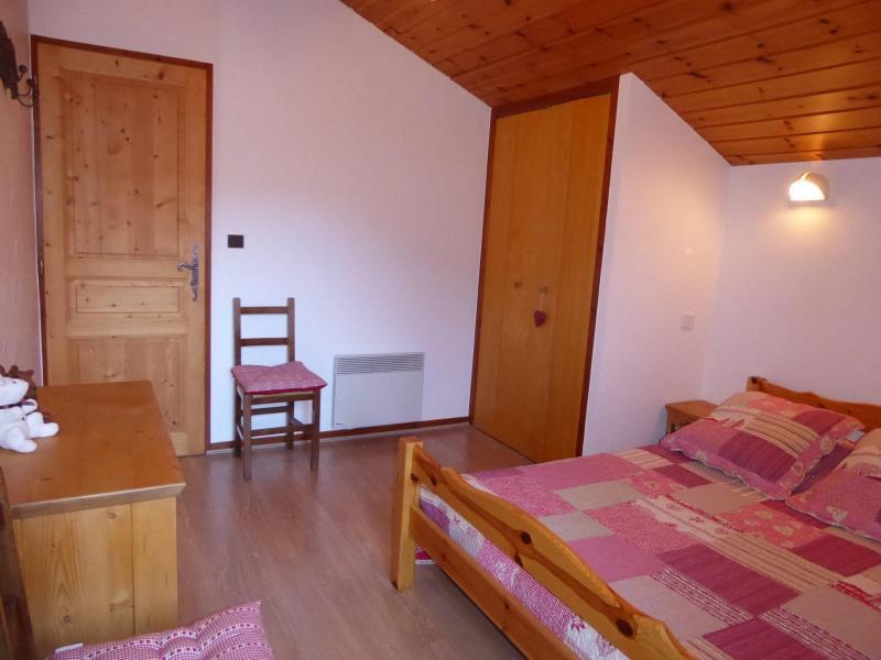 Location au ski Appartement duplex 3 pièces 4 personnes (CHARDON) - Résidence Flor'Alpes - Champagny-en-Vanoise - Appartement