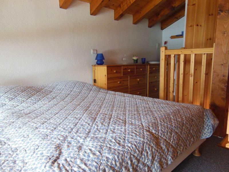 Location au ski Appartement duplex 4 pièces 6 personnes (009P) - Résidence la Tour du Merle - Champagny-en-Vanoise - Lit double