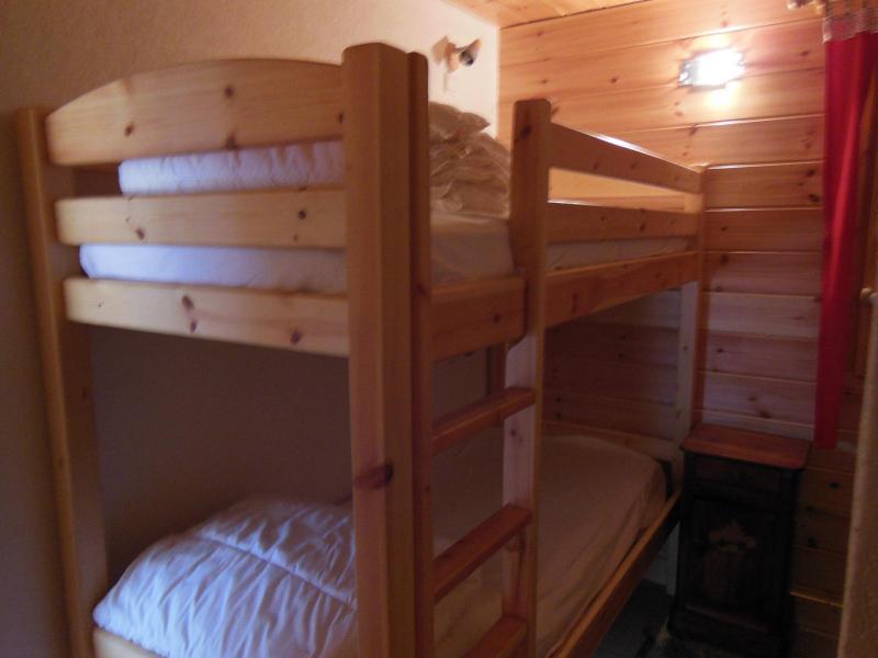 Location au ski Appartement duplex 4 pièces 6 personnes (009P) - Résidence la Tour du Merle - Champagny-en-Vanoise - Lits twin