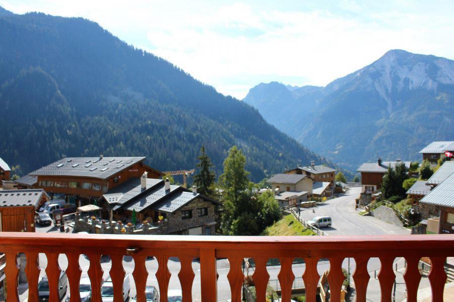 Location au ski Appartement 2 pièces coin montagne 4 personnes (035) - Résidence le Centre - Champagny-en-Vanoise