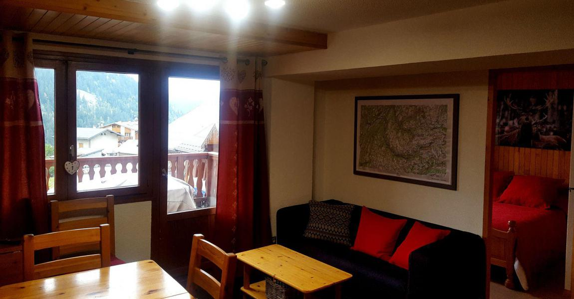 Location au ski Appartement 3 pièces 6 personnes (052) - Résidence le Centre - Champagny-en-Vanoise