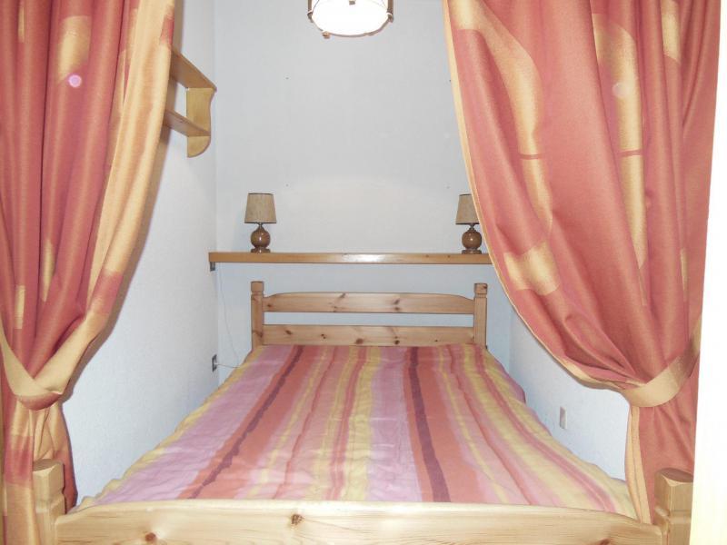 Location au ski Appartement 2 pièces coin montagne 5 personnes (005) - Résidence le Centre - Champagny-en-Vanoise