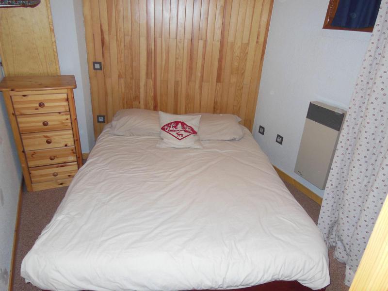 Location au ski Appartement 2 pièces 4 personnes (068) - Résidence le Centre - Champagny-en-Vanoise - Lit double