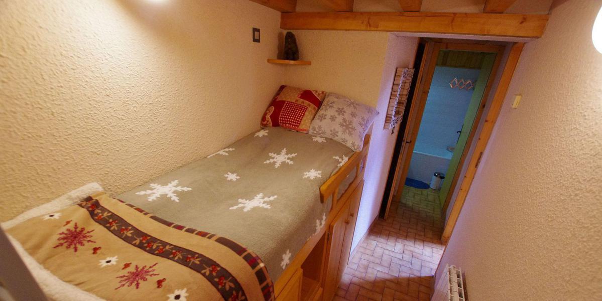 Location au ski Appartement 3 pièces mezzanines 6 personnes (CCET019) - Résidence le Centre - Champagny-en-Vanoise - Appartement