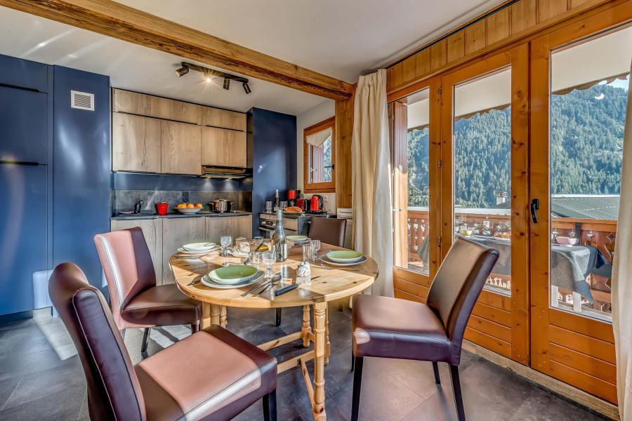 Location au ski Logement 3 pièces 6 personnes (CCDT052) - Résidence le Chardonnet - Champagny-en-Vanoise
