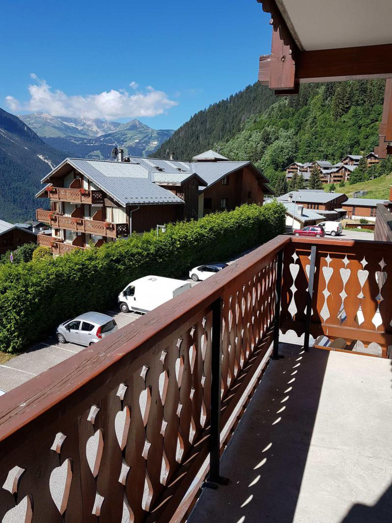 Location au ski Appartement 2 pièces coin montagne 6 personnes (026CL) - Résidence le Chardonnet - Champagny-en-Vanoise