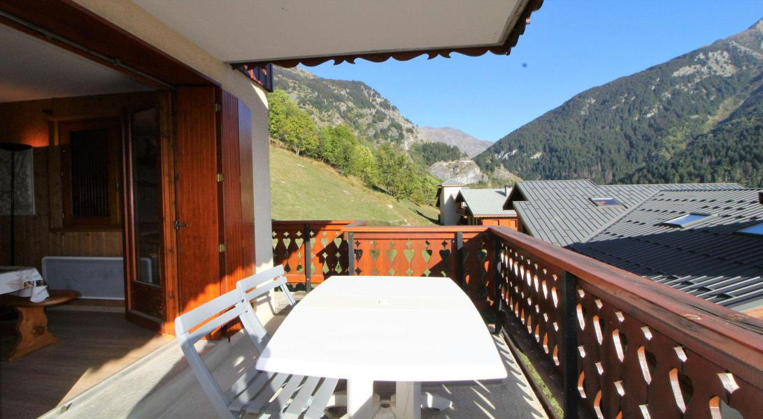 Location au ski Logement 3 pièces 6 personnes (CCDT051) Classic - Résidence le Chardonnet - Champagny-en-Vanoise