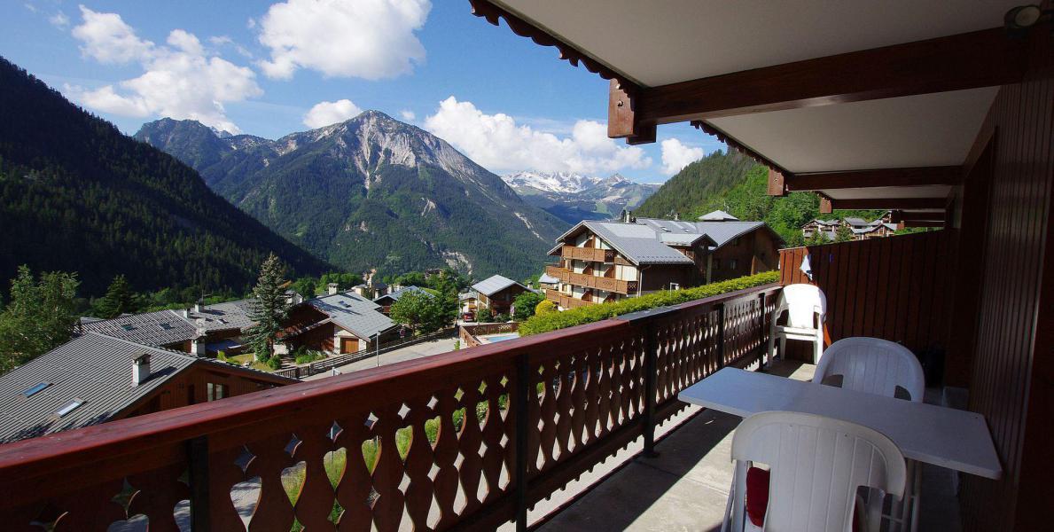 Location au ski Résidence le Chardonnet - Champagny-en-Vanoise