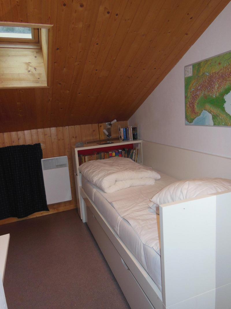 Location au ski Chalet 7 pièces 12 personnes (IsardCH) - Résidence le Hameau des Rochers - Champagny-en-Vanoise