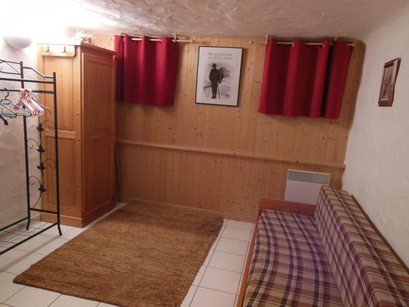 Location au ski Chalet 3 pièces 6 personnes (AncolieCL) - Résidence le Hameau des Rochers - Champagny-en-Vanoise
