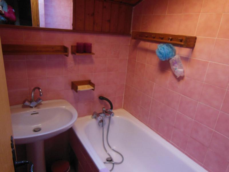 Location au ski Appartement 3 pièces 6 personnes (CL) - Résidence le Hameau des Rochers - Champagny-en-Vanoise