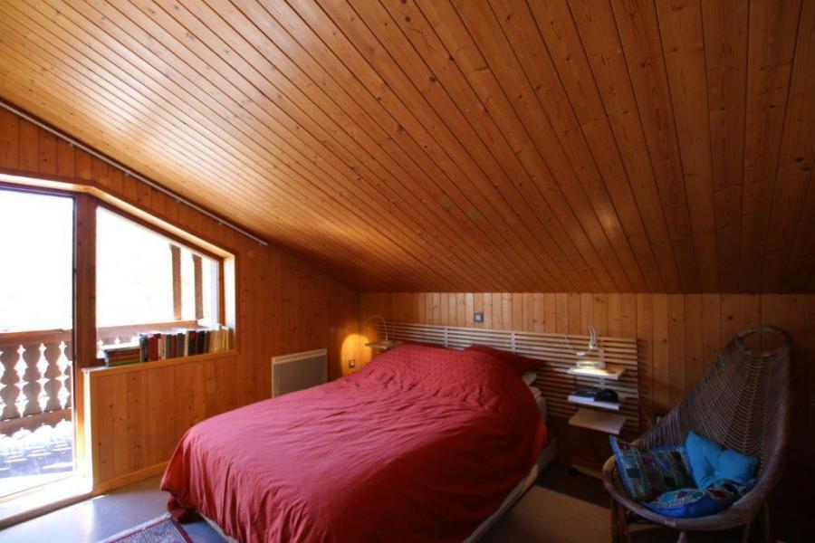 Location au ski Chalet 7 pièces 12 personnes (IsardCH) - Résidence le Hameau des Rochers - Champagny-en-Vanoise - Lit double