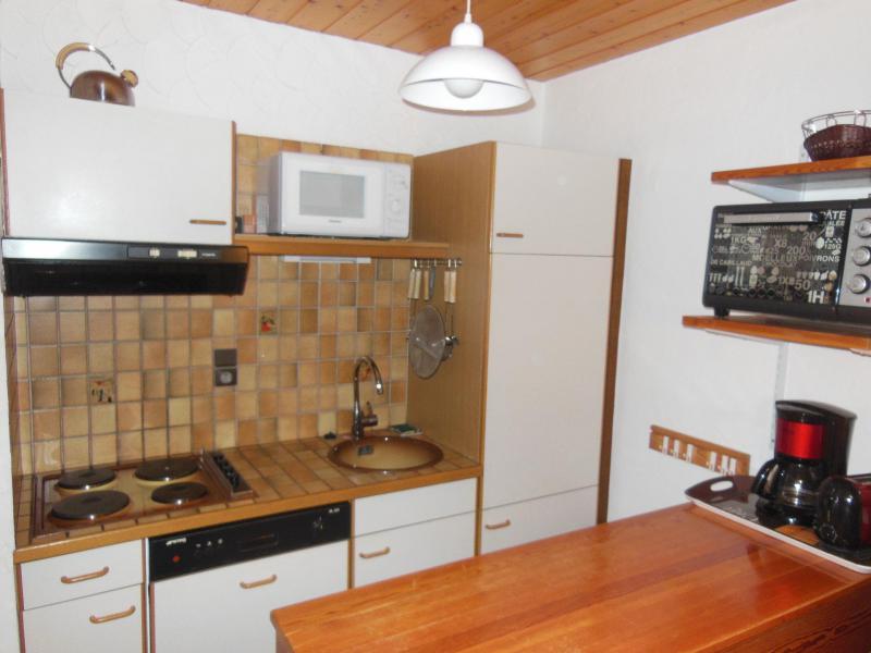 Skiverleih 3-Zimmer-Appartment für 6 Personen (016CL) - Résidence Le Pointon - Champagny-en-Vanoise