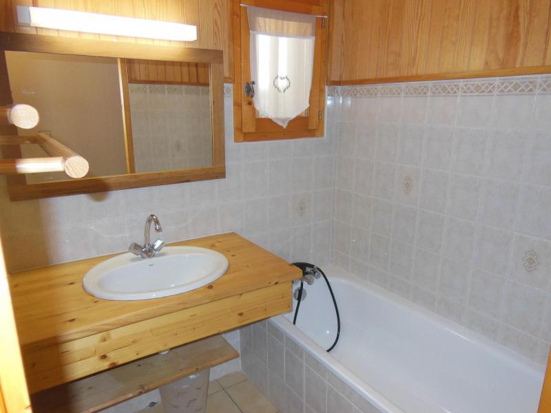 Location au ski Appartement 4 pièces 8 personnes (01BCL) - Résidence le Roselin - Champagny-en-Vanoise