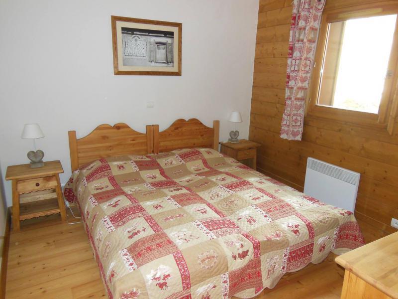 Location au ski Appartement 3 pièces 6 personnes (5P) - Résidence les Alpages - Champagny-en-Vanoise