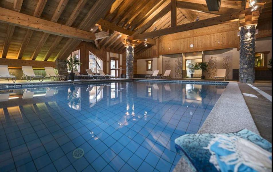 Location au ski Résidence les Alpages - Champagny-en-Vanoise