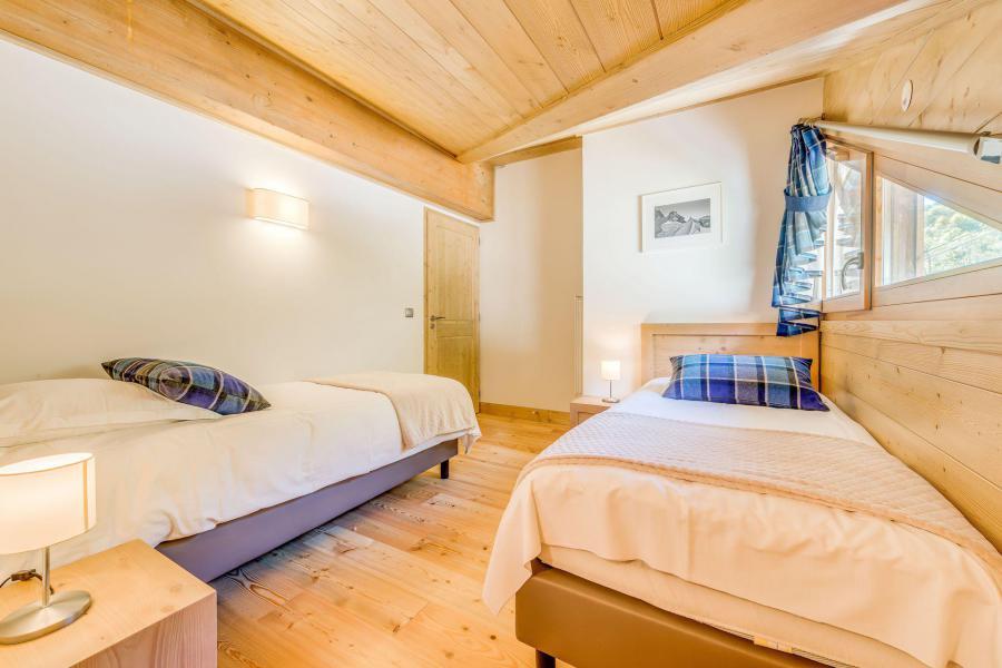 Location au ski Appartement 4 pièces 8 personnes (A13) - Résidence les Balcons Etoilés - Champagny-en-Vanoise