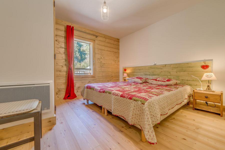 Location au ski Appartement 4 pièces 8 personnes (B21) - Résidence les Balcons Etoilés - Champagny-en-Vanoise