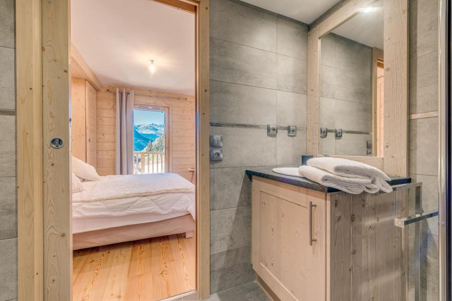 Location au ski Appartement 3 pièces 6 personnes (A07) - Résidence les Balcons Etoilés - Champagny-en-Vanoise