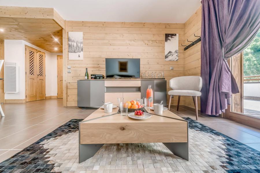 Location au ski Appartement 4 pièces 8 personnes (A14) - Résidence les Balcons Etoilés - Champagny-en-Vanoise