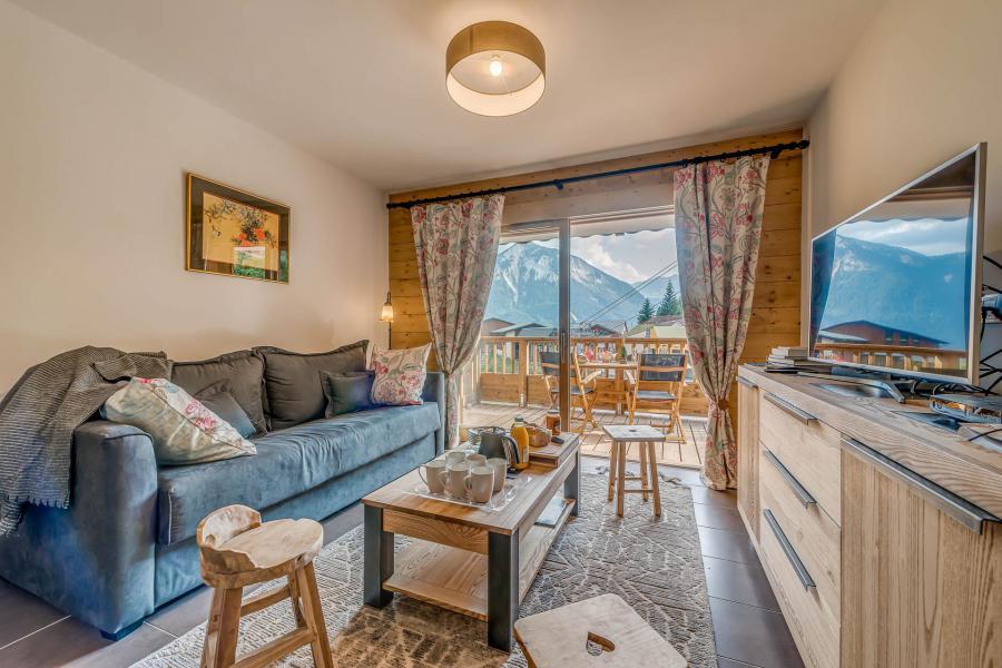 Location au ski Appartement 3 pièces 6 personnes (A04) - Résidence les Balcons Etoilés - Champagny-en-Vanoise