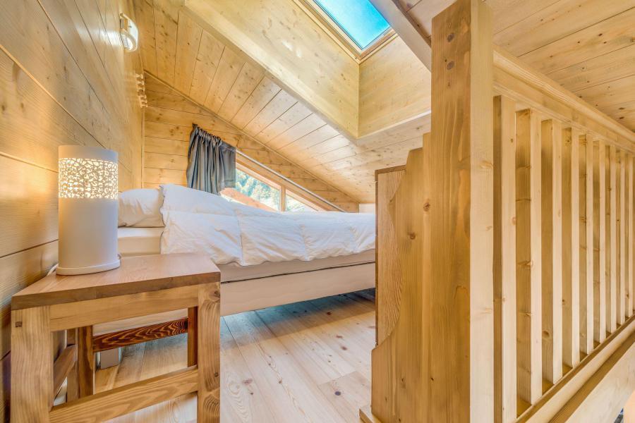 Location au ski Appartement 2 pièces mezzanine 6 personnes (B15) - Résidence les Balcons Etoilés - Champagny-en-Vanoise