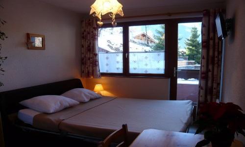Location au ski Studio 2 personnes - Résidence les Edelweiss - Champagny-en-Vanoise - Clic-clac
