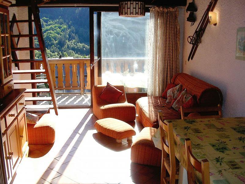 Location au ski Appartement duplex 3 pièces 6 personnes (006CL) - Résidence les Primevères - Champagny-en-Vanoise - Appartement
