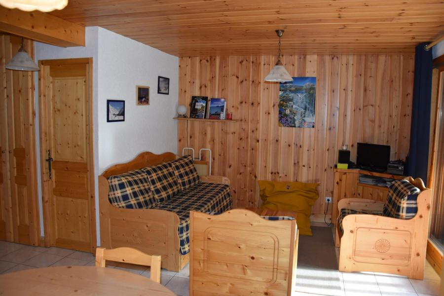 Location au ski Appartement 3 pièces 4 personnes (19) - Résidence Tour du Merle - Champagny-en-Vanoise