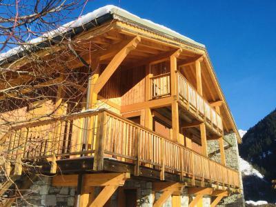 Rent in ski resort Chalet Alideale - Champagny-en-Vanoise