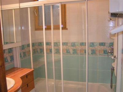 Location au ski Appartement 3 pièces 4 personnes - Chalet Arkai - Champagny-en-Vanoise - Salle de bains