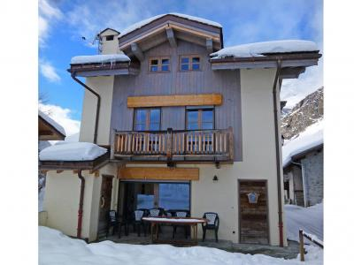 Location Chalet Bucher