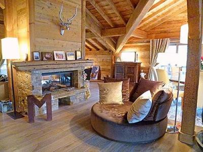 Alquiler Chalet Champagny Cpg01