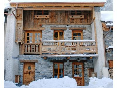 Accommodation Chalet Champagny CPV01
