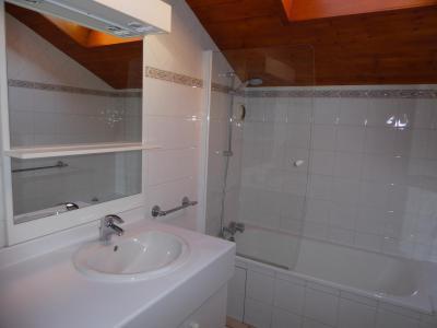 Location au ski Appartement duplex 5 pièces 10 personnes (3) - Chalet Cristal - Champagny-en-Vanoise - Baignoire