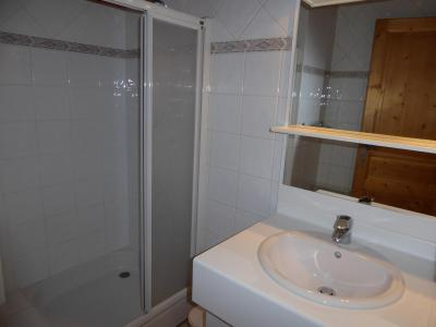 Location au ski Appartement duplex 5 pièces 10 personnes (3) - Chalet Cristal - Champagny-en-Vanoise - Douche